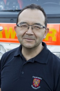 Kiyoshi Makabe