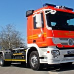 WLF MB Actros