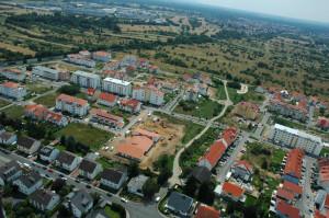 Neubaugebiet-Walldorf