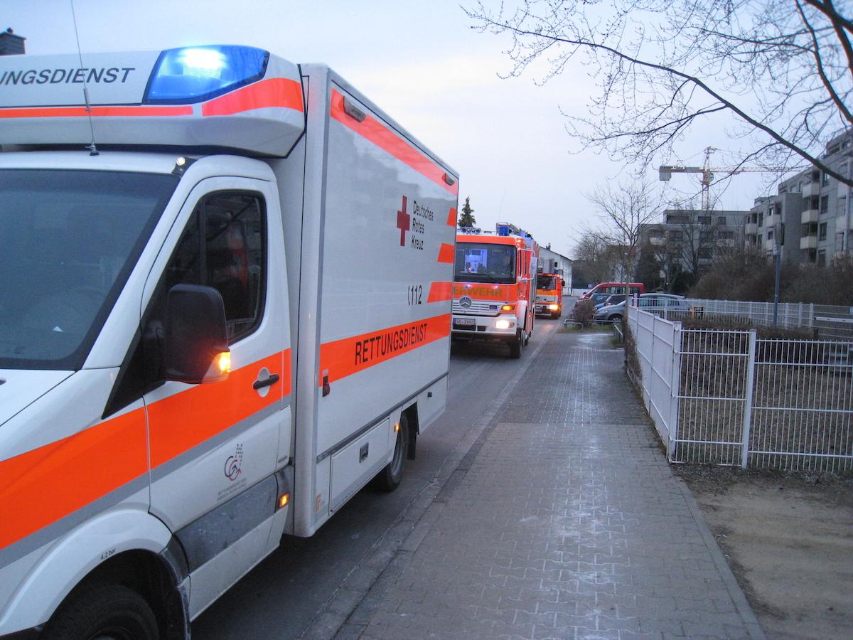 Ffh Rettungsgasse