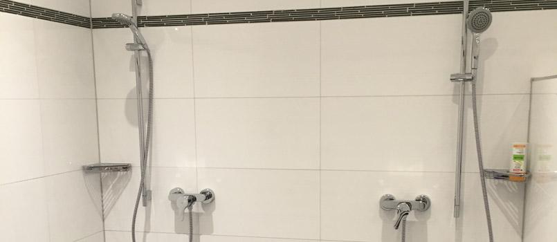 Waschraum Duschen